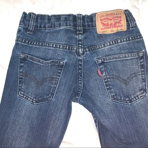Other - Boys Levi's 511 jeans